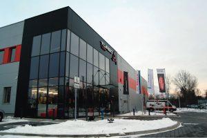 Firma Turbo Tec z nową siedzibą