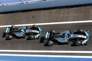 Spies Hecker współpracuje z Mercedes AMG