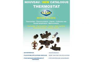 Sasic: Nowe referencje i katalog
