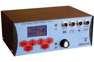 UinEx-2 – Nowe urządzenie do diagnostyki pompowtryskiwaczy