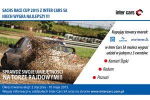 Inter Cars zachęca do udziału w Sachs Race Cup