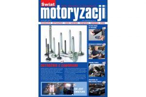 Świat Motoryzacji 01/2015