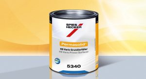 Nowy produkt w portfolio Spies Hecker