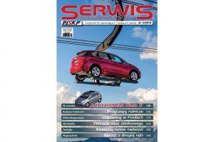 Serwis Motoryzacyjny numer 2/luty/2015
