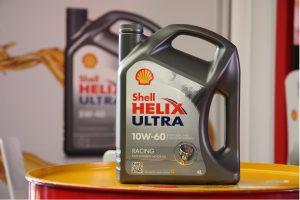 Shell wyłącznym dostawcą olejów dla samochodów Hyundai