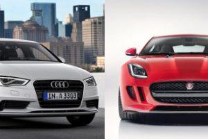 Chińskie szyby w Mercedesie, Jaguarze iAudi