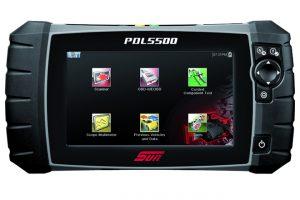 Tester PDL5500 – nowość w ofercie Inter Cars
