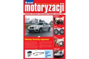 Świat Motoryzacji 2/2015
