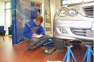 Specjalny pakiet ubezpieczeniowy dla warsztatów idilerów samochodowych