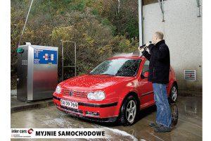 Auto Booster – myjnia samochodowa przy warsztacie