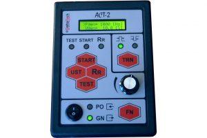 Tester zaworów klimatyzacji ACT-2 w DeltaTech