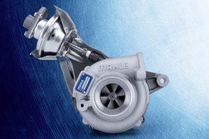 Nowa turbosprężarka MAHLE do pojazdów PSA