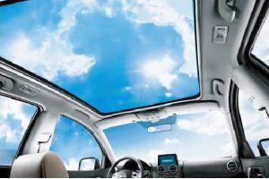 Fuyao produkuje niemal co piątą szybę samochodową na świecie
