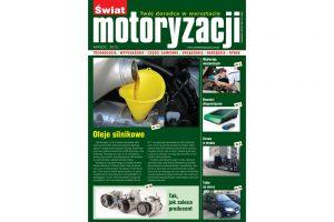 Świat Motoryzacji 3/2015