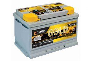 Irydowy HIT dla Jenox Akumulatory