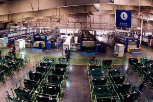 Fuyao chce być największym producentem szyb samochodowych na świecie