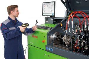 Regenerowane części Bosch ze specjalnymi etykietami
