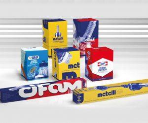 Metelli Spa pokaże nowe opakowania na targach Autopromotec