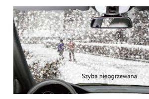 Technologiczne nowinki w szybach samochodowych