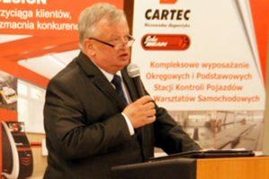 """,,Polskie SKP należą do najnowocześniejszych wEuropie"""" – wywiad z Leszkiem Turkiem zPISKP"""
