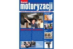 Świat Motoryzacji 4/2015