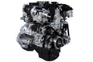 Gates produkuje części OE do nowego Jaguara XE
