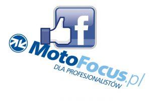 MotoFocus.pl – śledź nas na Facebooku