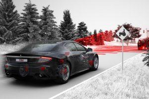 TRW dostawcą układów wspomagania kierowcy do wszyskich pojazdów Peugeot iCitroen od 2017 roku