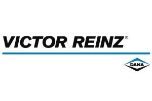 Uszczelnienie doskonałe nie tylko technicznie – VICTOR REINZ, DANA