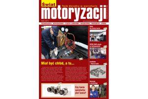 Świat Motoryzacji 5/2015