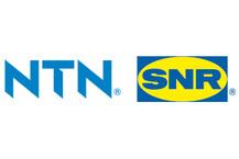 Tarcze hamulcowe z łożyskiem NTN SNR