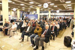 """Relacja z XI konferencji szkoleniowej """"Stacje Kontroli Pojazdów – 2015"""""""