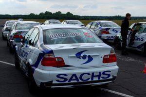 Sachs Race Cup 2015 – relacja