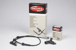 Delphi rozszerza ofertę czujników ABS