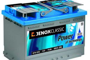 Jenox Akumulatory inwestuje w fabrykę