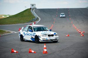 ZF podsumowuje Sachs Race Cup 2015