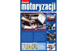 Świat Motoryzacji 6/2015