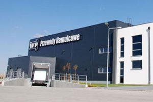Nowa siedziba firmy WP