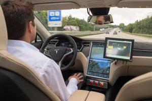 Zautomatyzowana jazda – czy i kiedy będzie możliwa?