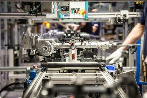 Pracy w branży motoryzacyjnej będzie coraz więcej