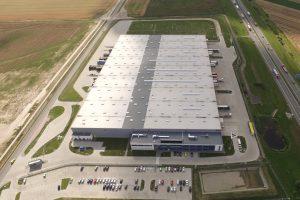 Nowe Centrum Dystrybucyjne części Grupy Volkswagen