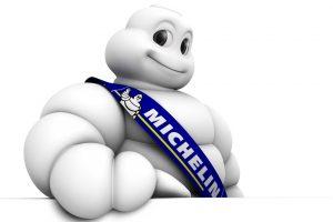 Wyniki Grupy Michelin za I półrocze 2015 roku