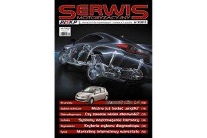 Serwis Motoryzacyjny 9/2015