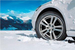 Opony Winter Sport 5 – nowość od Dunlopa