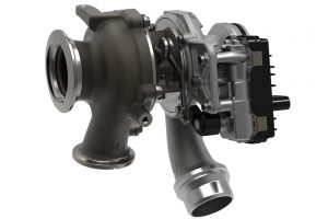 Bosch Mahle Turbo System dostarczy turbosprężarkę do nowego BMW