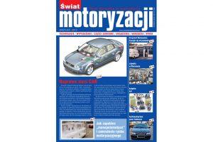 Świat Motoryzacji 9/2015