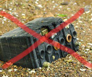 NIK: System gospodarowania zużytymi akumulatorami nie działa