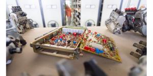 Siedem wynalazków Boscha, które zmieniły współczesną motoryzację