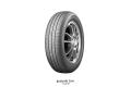 Bridgestone przedstawia pierwsze opony wykonane w całości  z naturalnej gumy z gwajuli