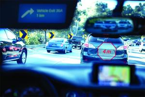 Intel powołuje radę bezpieczeństwa kierowców i pasażerów inteligentnych samochodów